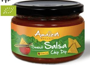 Organic Sweet Salsa Dip