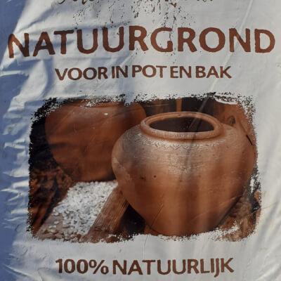 Organic Compost 20L
