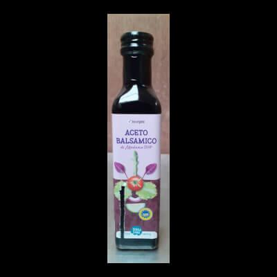 Organic Balsamic Vinegar Di Modena