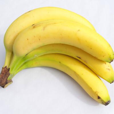 Bananas, Certified Organic