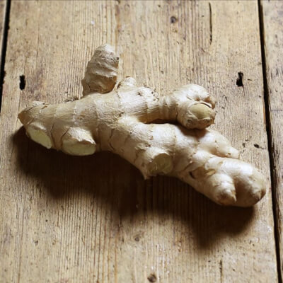 Ginger - Organic Root