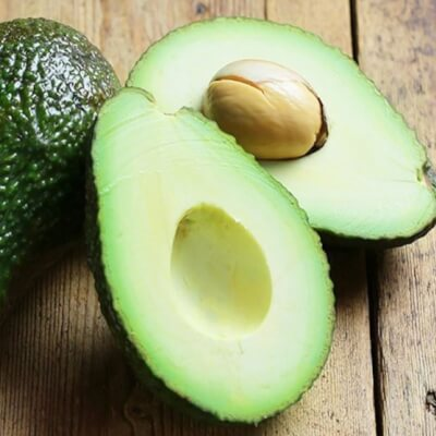 Avocado, Certified Organic