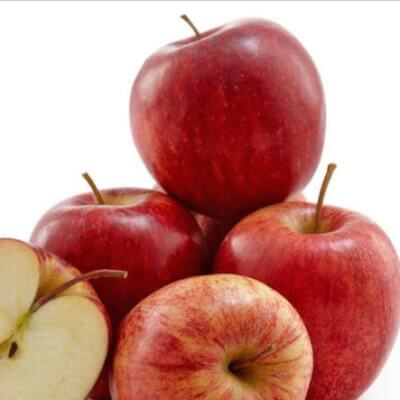 Apples Gala, Certified Organic, Loose