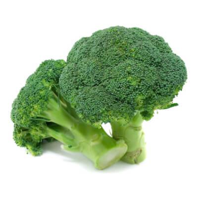 Broccoli, Certified Organic