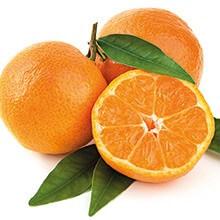 Mandarins, Certified Organic, 500G