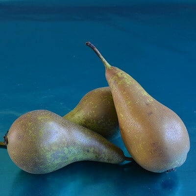 Pears, Conference - Certified Organic 1Kg