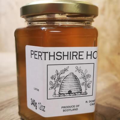 Perthshire Honey 340G