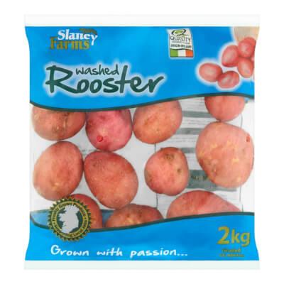 Slaney Farms Washed Rooster 2Kg