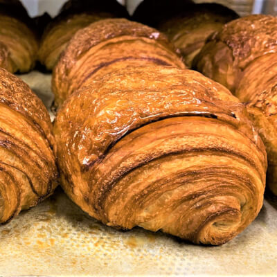 Single Origin Pain Au Chocolat