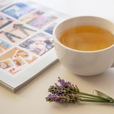 Four Pm Tea