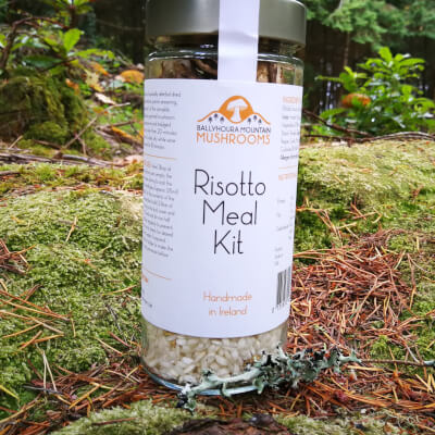 Risotto Meal Kit