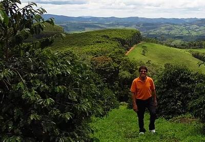 Porta De Ceu - Brazil - Fine Grind