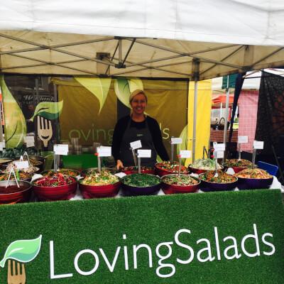 Salads Cole Slaw
