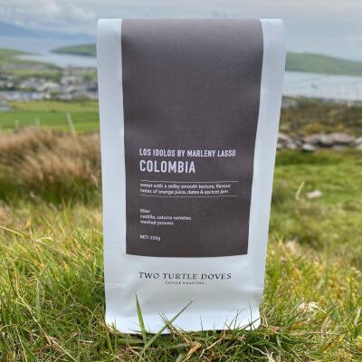 Colombia - Single Origin     Wholebean