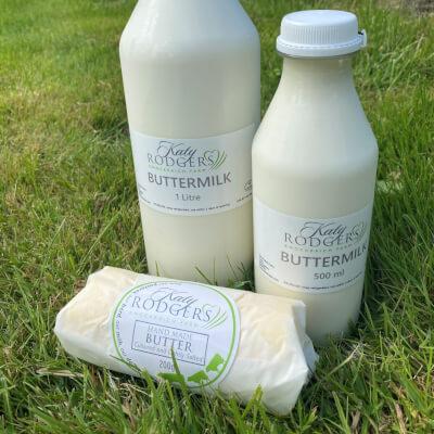Buttermilk 1 Litre