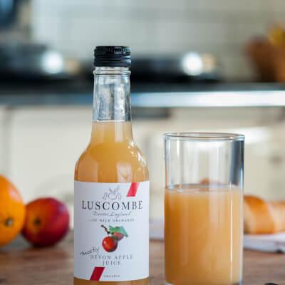 Devon Apple Juice