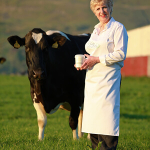 Katy Rodger's Artisan Dairy