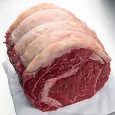 Rose Veal Joint - Welfare Friendly