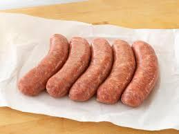Free Range Sausages - 100% Pork