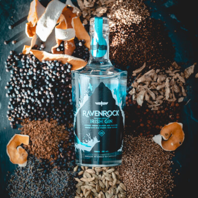 Ravenrock Premium Distilled Irish Gin