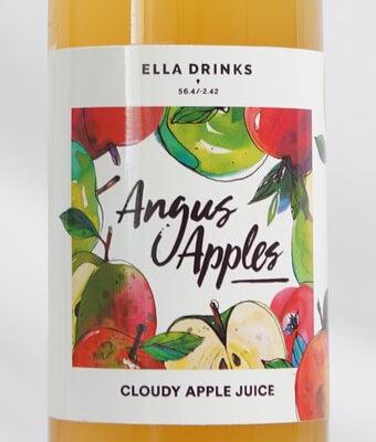 Apple Presse Juice