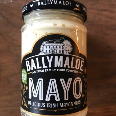Ballymaloe - Mayonnaise
