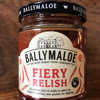 Ballymaloe - Fiery Relish