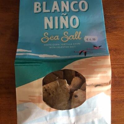 Blanco Niño Sea Salt