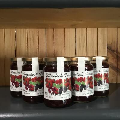 Wheelock's Mixed Fruit Jam