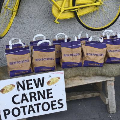 Carne Potatoes - Queens 1.5Kg