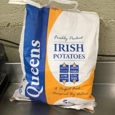Carne Queen Potato 5Kg