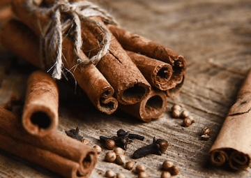 Cinnamon Sticks Cassia Bark 50G
