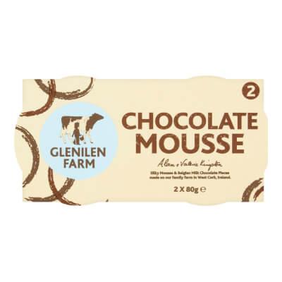 Chocolate Mousse | Twinpack | 2 X80g