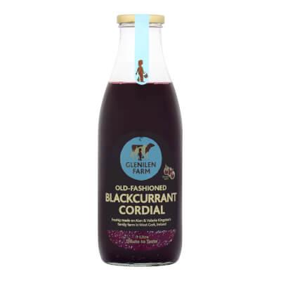 Blackcurrant Cordial | 1 Litre