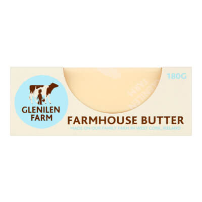 Farmhouse Country Butter | 180G