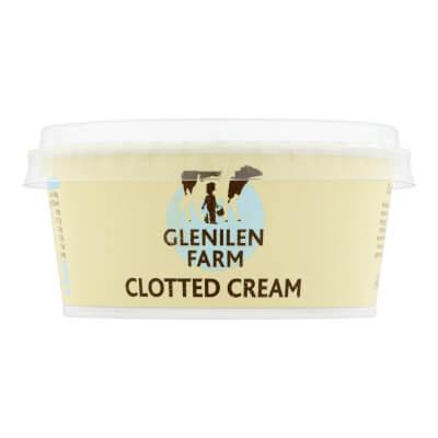 Clotted Cream | 190Ml