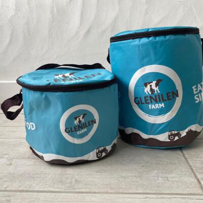 Glenilen Farm Large Cooler Bag