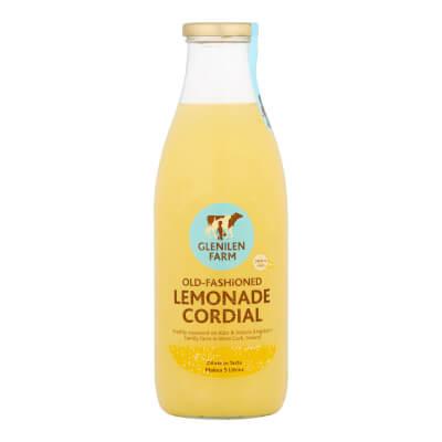 Lemonade Cordial | 1 Litre