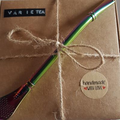 Herbal Varie-Tea Set
