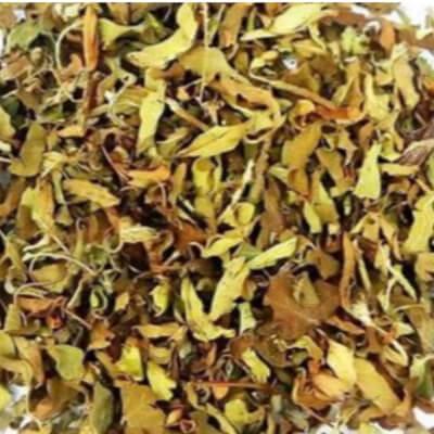 Liqourice Root, Mint & Tulsi Tea