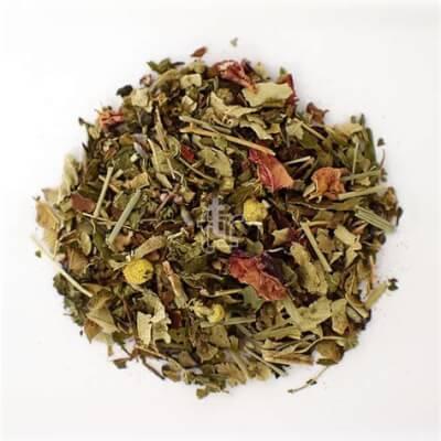 Chamomile, Marshmallow & Rose Petal Tea