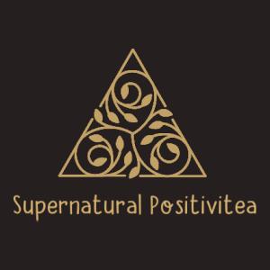 Supernatural Positivitea
