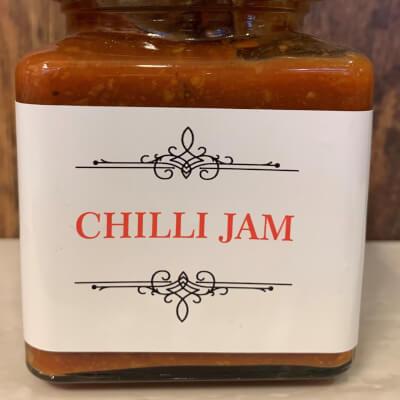 K28 Chilli Jam