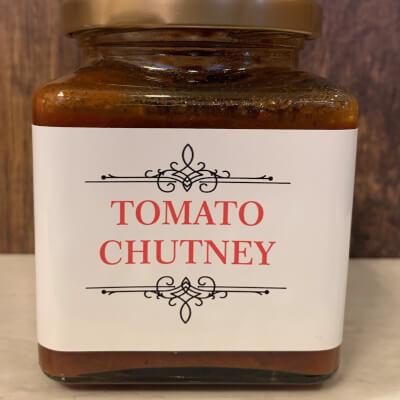 K28 Tomato Chutney