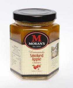 Moran's Smoked Apple Chutney