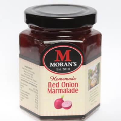 Moran's Red Onion Marmalade