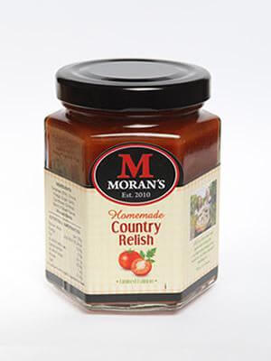 Morans Country Relish