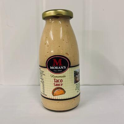 Morans Homemade Taco Sauce