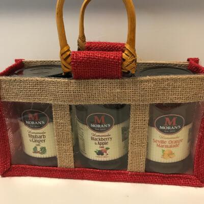 Morans Traditional Jam Pack