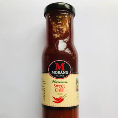 Morans Sweet Chilli Sauce